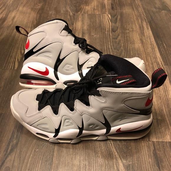 huge inventory 22412 82c0b Nike Air Max CB34 Charles Barkley Classic Size 12